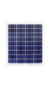 Güneş Paneli Polikristal 22Wp