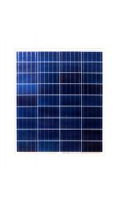 Güneş Paneli Polikristal 85Wp