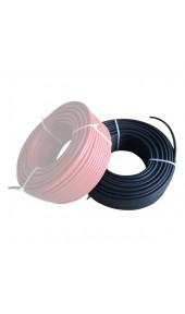 Solar Kablo 6mm Siyah1 Metre